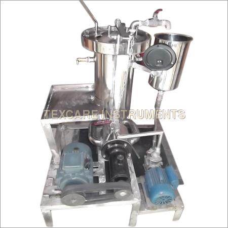 Yarn Package Sample Dyeing Machine