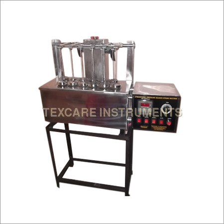 Open Bath Beaker Dying Machine