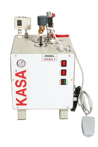 DENTAL STEAM CLEANER