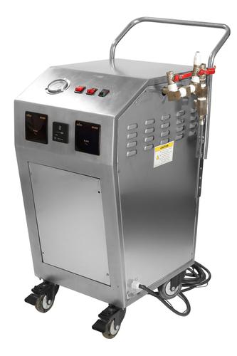 Metal Vapor Steam Cleaner