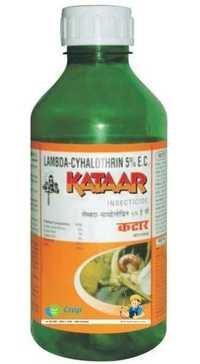 Lambda Cyhalothrin 5% EC