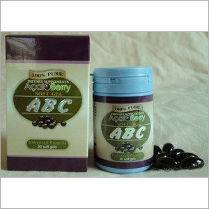ABC Acai Berry Slim Pills