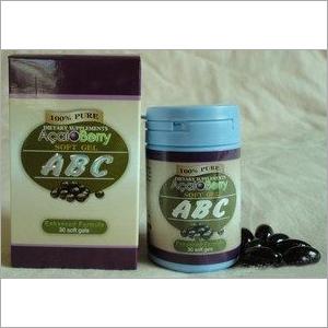ABC Acai Berry Slim Pills