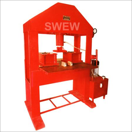 Camphor Kapoor Slab Machine