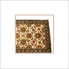 Decorative Woollen Carpet