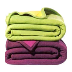 Refugee Blankets