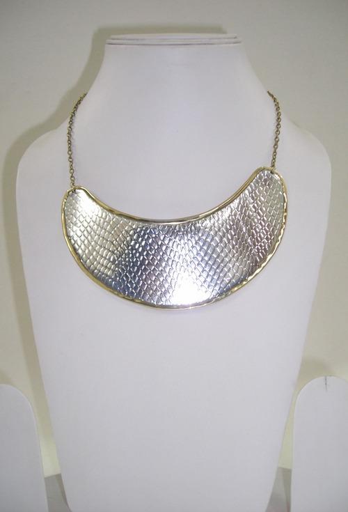 Leatherite Necklace