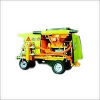 Shotcrete Machine Parts