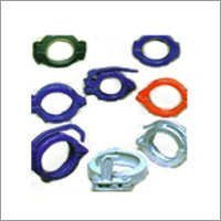 Rubber Hose Clamps