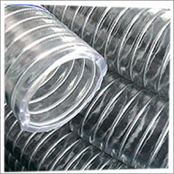 Wire Reinforced Hoses