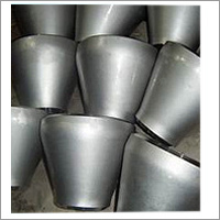Seamless Pipe Reducers