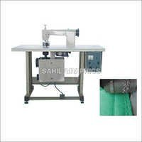 Ultrasonic Non-woven Bag Sealing Machine