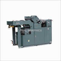 Non Woven Bag Printing Machine Double Side