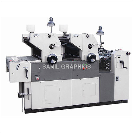 Non Woven Bag To Bag Printing Machine
