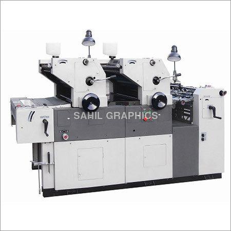 Non Woven Bag to Bag Printing Machine