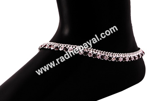 indian bridal payal