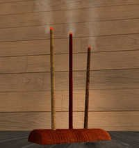 Garden Incense Stick