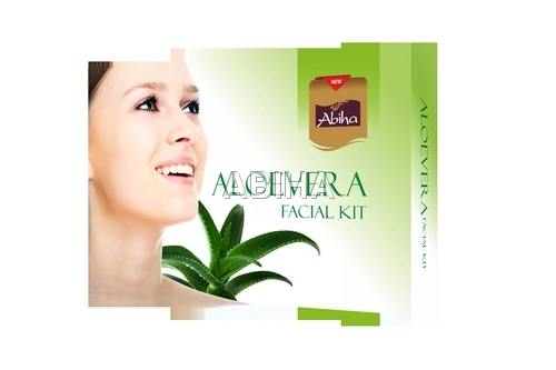 Aloevera Facial Kit