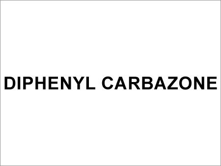 Diphenylcarbazone