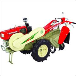 Agricultural Power Tillers