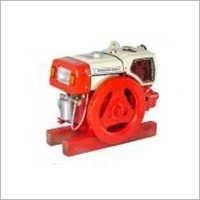 VWH-120 Diesel Engine