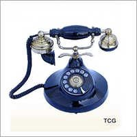 Telephone in Antique Finish