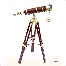 Corporate Telescope