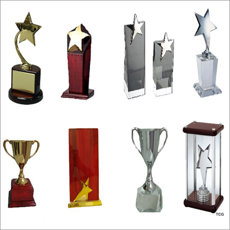 Attractive Trophies