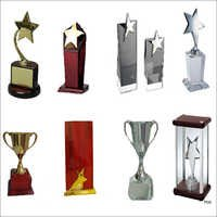 Attractive Trophies