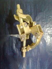 Double Right Angle Coupler