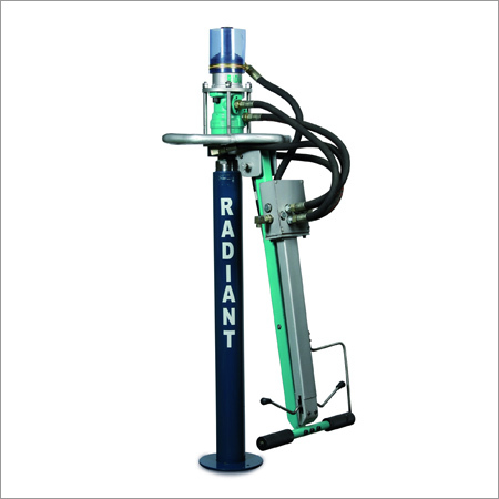 Roof Bolting Machine