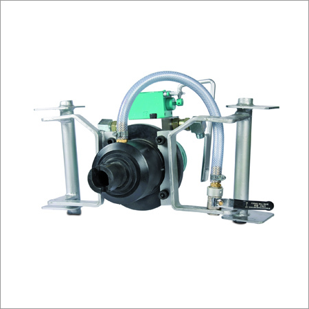 Hydraulic Face Drilling Machine