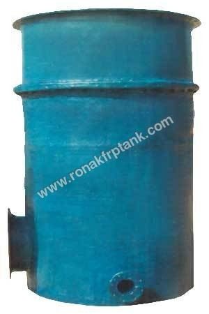 pp storage tanks