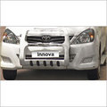 Front Grille Guards