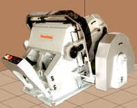Platen Punching Machiines Manufacturer