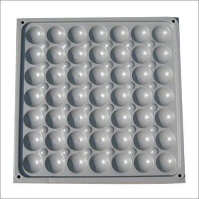 Raised Floor Panels