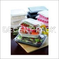 Food Packaging Trays