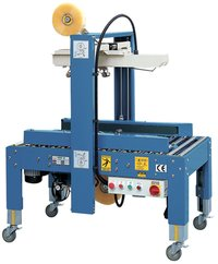 Random Size Carton Taping Machine