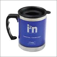 Coffee Mug with Company Logo
