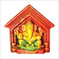 Ganesh Teracotta