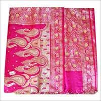 Banarasi Sillk Saree (Jari Silk)