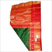 Damani Patli Saree Silk