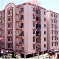 Luxury Apartments Construction Services
