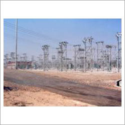 Substation Construction Service