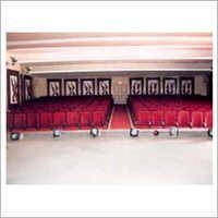 Auditorium Construction Services