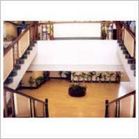 Stair Railings Construction Services