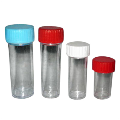 Homeopathic Tube in Crystal