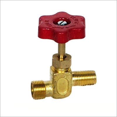 Brass Canteen Burner Valves S Type