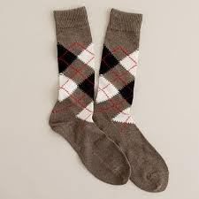 Wool Toe Socks