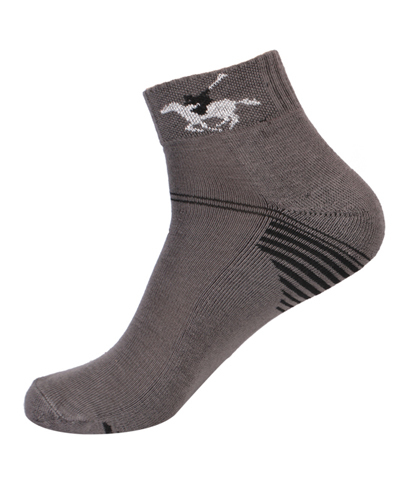 Half Terry Cushion Sole Socks